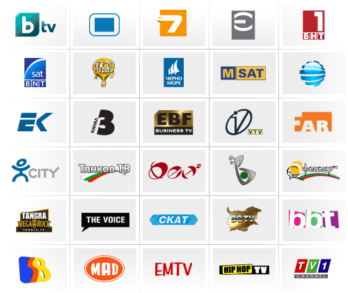 Tv Channels 30.11.2010